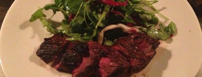 KR SteakBar is one of Restaurants ATL.