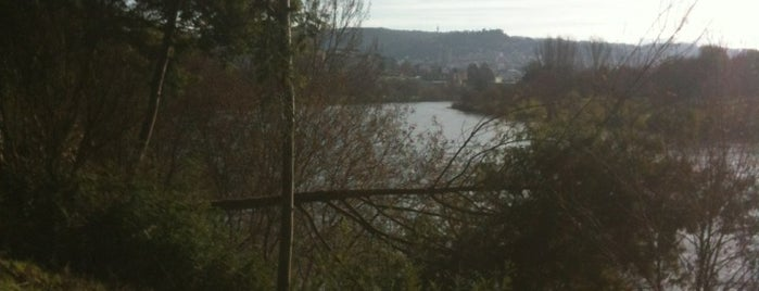 Paseo das Ninfas is one of Best of Ourense ❤.