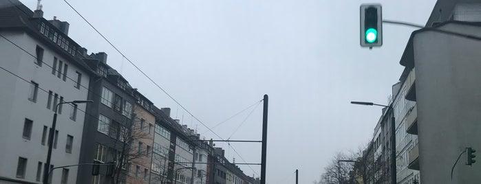 Friedrichstadt is one of workflow.
