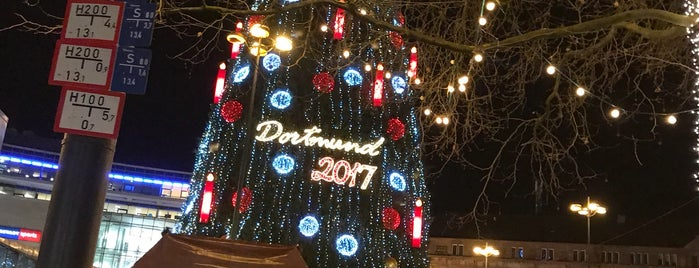 Weihnachtsbaum is one of Dortmund - must visits.