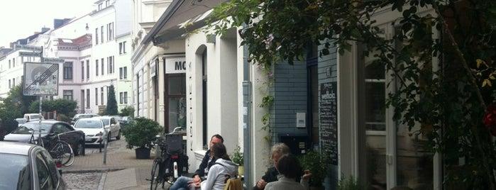 Coffee Drinker S Guide To Das Viertel Bremen