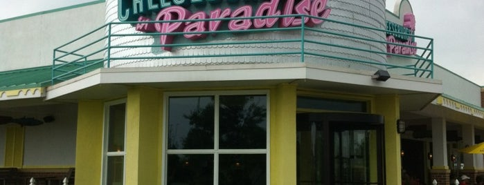 Cheeseburger in Paradise - Kansas City is one of Burger Joints USA.