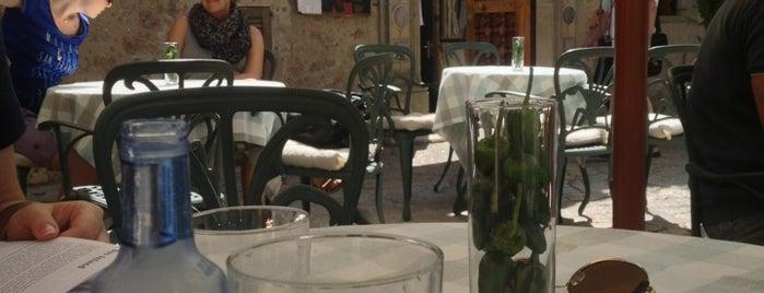 Bar Es Roquissar is one of Restaurantes favoritos.