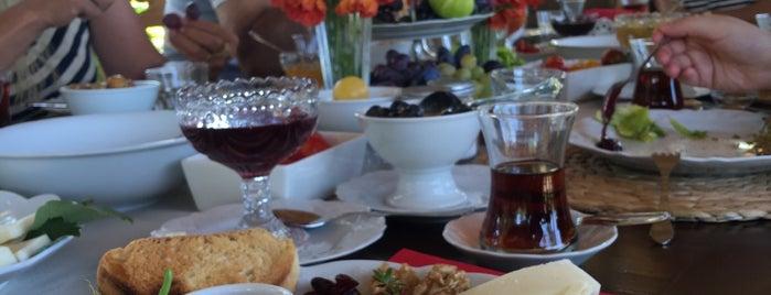 Talay Bağları KonukEvi is one of Çanakkale.