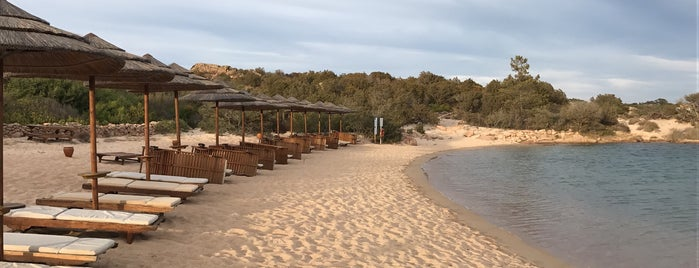 Hotel Cala di Volpe, Costa Smeralda is one of Very Good.