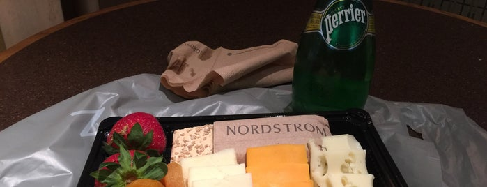 Nordstrom Cafe Bistro is one of Lukas' South FL Food List!.