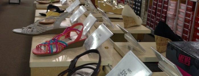 DSW Designer Shoe Warehouse is one of shopaholic.