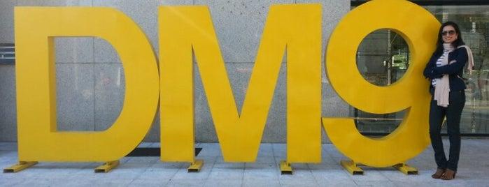 DM9DDB is one of Agências de Publicidade.