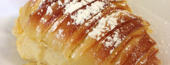 Pastelaria Doce Mar is one of Snack.
