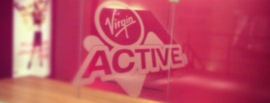 Virgin Active Health Club is one of Virgin Active Clubs.