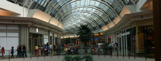 The Mall At Millenia is one of Orlando, FL.