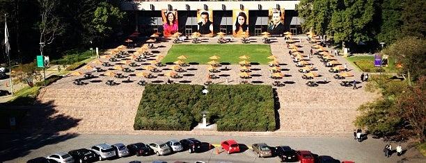 Universidad Anáhuac is one of Ciudad de México :: Universidades.
