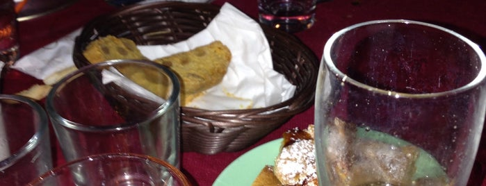 Osteria Il Quartino is one of Pranzi Job.