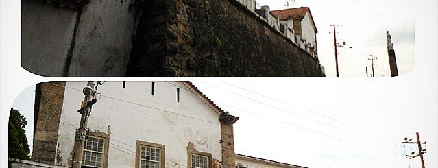 Fortaleza da Conceição is one of Centro / Lapa.