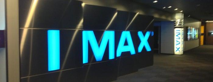 109シネマズ川崎 シアター7 IMAXデジタルシアター is one of staffのいるvenues.