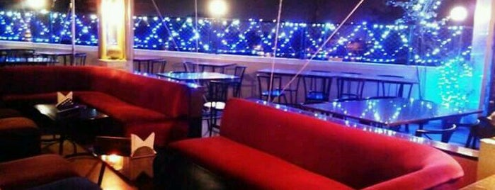 Upbeat is one of The 15 Best Places with a Rooftop in Bangalore.
