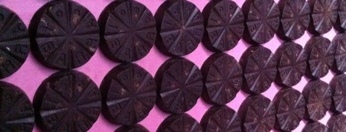 MUCHO Museo del Chocolate is one of Museos y galerías para conocer antes de morir.