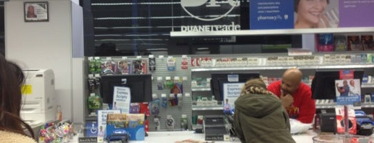 Duane Reade is one of All-time favorites in United States.