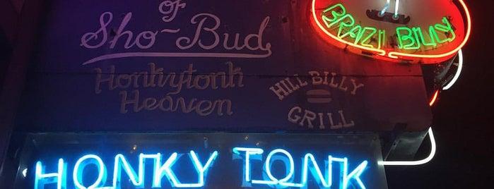 A Weekend Away in Nashville