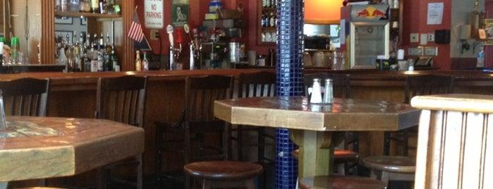 Bargain Happy Hours in NOVA