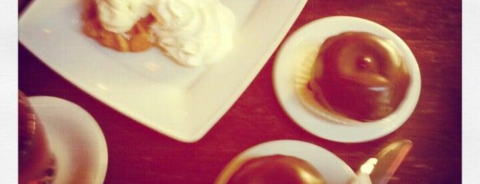 Café Hart Van Brabant is one of Cafés & Bars.