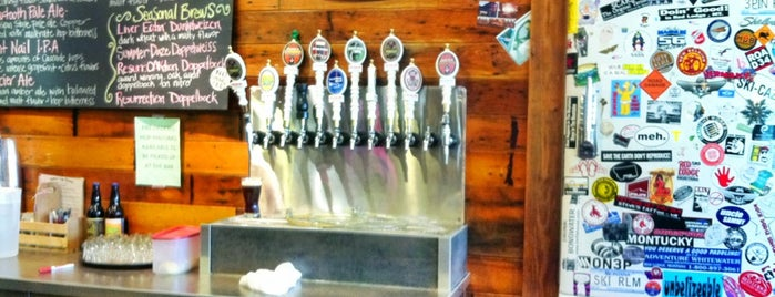 Red Lodge Ales Brewing Company is one of Breweries USA.