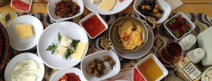Cumba Cafe Restaurant is one of ANKARA - GİDİLECEKLER.