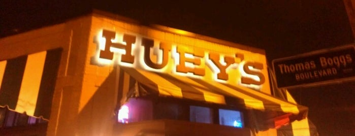 Huey's Restaurant is one of The 15 Best Places for Burgers in Memphis.