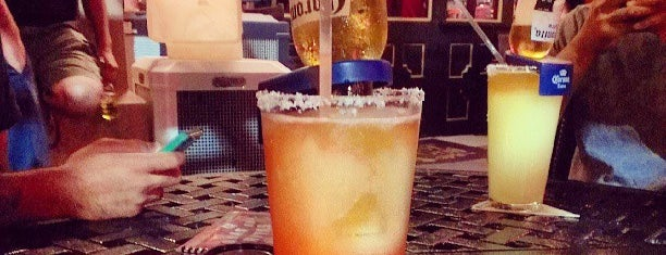 Baker St. Pub & Grill is one of Houston Happy Hour Guide.