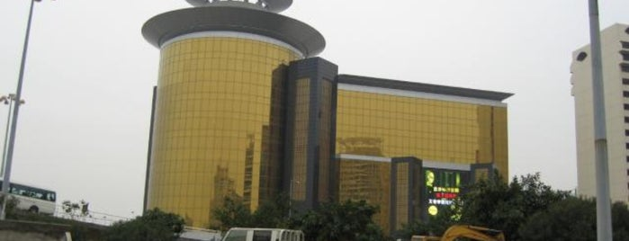 Sands Casino is one of CASINOS.