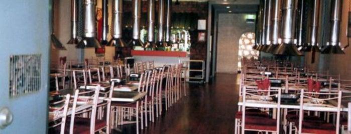 Korea Restaurant is one of Adelaide.