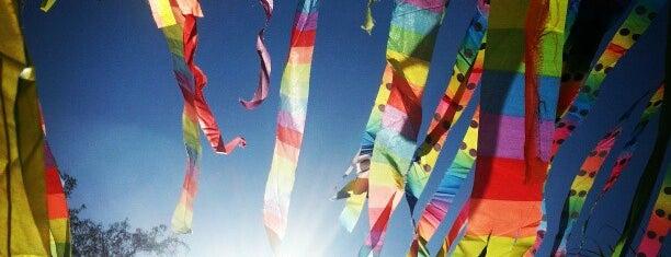 Pantai Cahaya Bulan (PCB) is one of Favorite Great Outdoors.