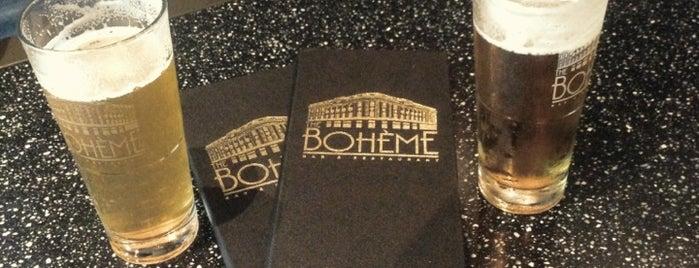 Boheme Bar & Restaurant is one of My Favorite Restaurant in Perth.