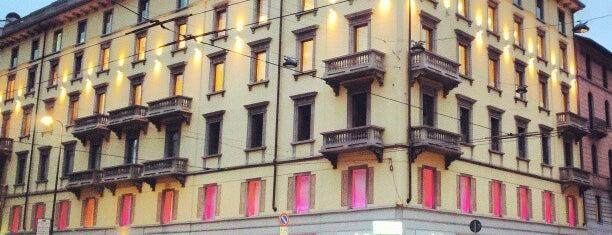 Bershka is one of Milano.