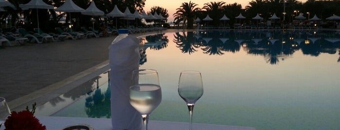 Hotel Turquoise is one of Turkiye Hotels.