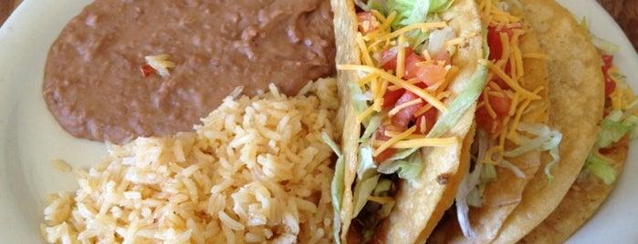 El Flaco is one of Vegan Breakfast Tacos.