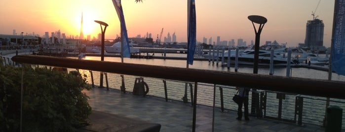Orchestra Restaurant & Cafe is one of Best Shisha in Dubai.