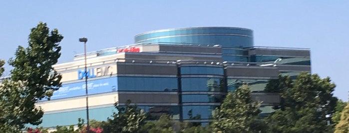 Dell EMC Santa Clara Campus is one of Upcoming SIG Events.