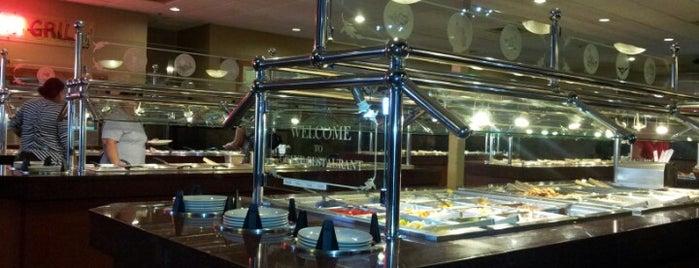 Grand Buffet is one of Dallas Restaurants List#1.