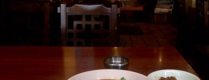 台南担仔麺 is one of とりあえずメモ.