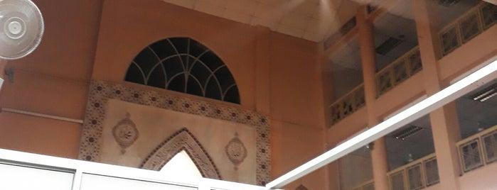Masjid Al Hidayah is one of Baitullah : Masjid & Surau.