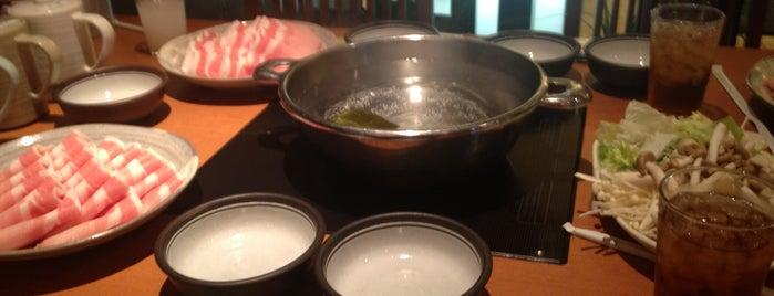 しゃぶしゃぶ但馬屋 新百合ヶ丘店 is one of Top picks for Restaurants.