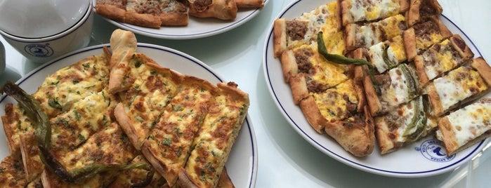 Dost Pide & Pizza is one of Alaçatı'nın En İyileri / Best of Alacati.