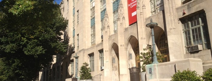 College of Arts and Sciences is one of Boston University.