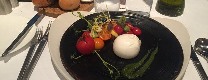 Favola Italian Restaurant 法沃莱意大利餐厅 is one of Shanghai list of to-dos.