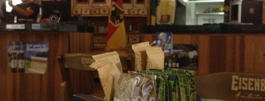 Königsallee German Fast Food is one of Restaurantes.