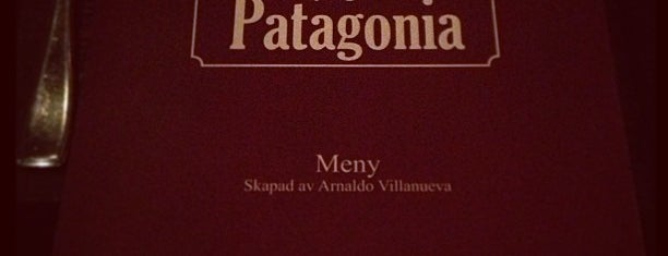 Nygatan Patagonia is one of Dinner.