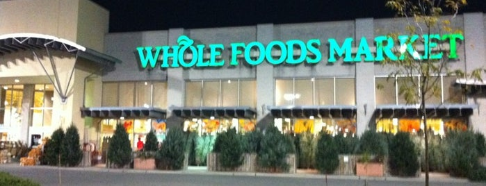 Whole Foods Market is one of The 15 Best Places for Wine in Columbus.