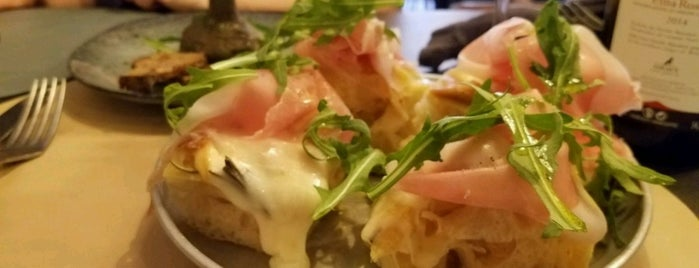 Pianostrada Laboratorio di Cucina is one of Rome | Street Food out-of-street.