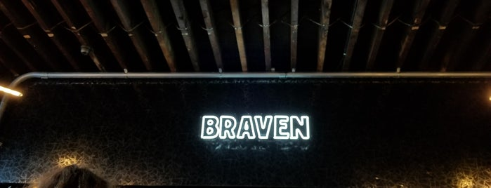 Braven Brewing Company is one of todo.brooklyn.